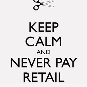 Meet your Posher, Never_Pay_Retail